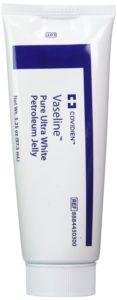 3 Pack Medical Grade Vaseline Pure Ultra White Petroleum Jelly