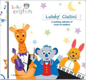 Baby Einstein- Lullaby Classics