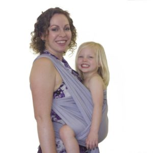 Dr. Blitzby's Baby Wrap Carrier