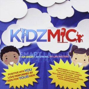 Kidz Mic- Act 1