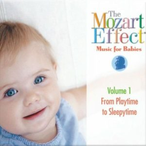 The Mozart Effect- Music for Babies, Vol. 1